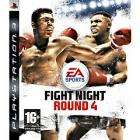 Fight Night Round 4 for PS3 £12 @ sainsburys