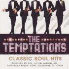 Classic Soul Hits by The Temptations 86p delivered @ Amazon