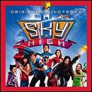 Disney's Sky High Original Soundtrack CD [Enhanced] 88p delivered @ Amazon