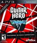 Guitar Hero: Van Halen (Solus) PS3 + QUIDCO & Reward Points £19.98 @ Game