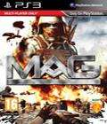 MAG (MASSIVE ACTION GAME) PS3 £30.86 delivered @ Powerplay + 4% Quidco
