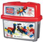 Mega Bloks Microblocks Tub - True Builder Deluxe - Save £10 - Now £9.99 delivered @ Amazon