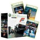Xbox 360 Super Elite 250GB & Forza 3, Crackdown, Halo 3 & Mass Effect £239 @ Tesco Direct + 6% Quidco & 498 Clubcard Points
