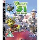 Planet 51 ps3 and xbox360  £6.99 @amazon free delivery