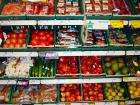 Tesco fresh veg HALF PRICE