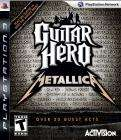 Guitar Hero - Metallica (PS3) Solus - £9.98 + Reward Points - Instore @ game