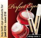 Latest offers @ Avon, Special offer on eye products and more!