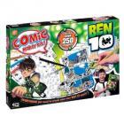 Ben 10 Comic Maker Kit £4.80 delivered @ Amazon
