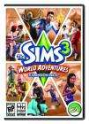 The Sims 3: World Adventures Expansion Pack (PC) £10.98 @gamestation
