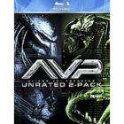 Alien vs Predator 1&2 bluray £12.66 @ Amazon
