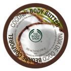 Bodyshop coconut body butter 200ml  half price nowv £6.25 + quidco