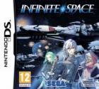 Infinite Space Nintendo DS £17.73 @The Hut