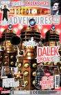Doctor Who Adventures - 4 Issues for £1.00! BBC Magazine Subscriptions