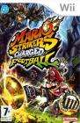 Mario Strikers Charged - Wii game - £8.98 delivered @ Amazon (1-2 month wait though......)