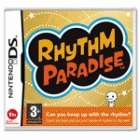 Rhythm Paradise for DS NEW £4.98 INSTORE @ Game