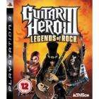 Guitar Hero 3: Legends of Rock - Game Only (PS3) £17.99 delivered @ Amazon