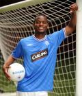 Rangers 09/10 Replica Shirt £15 was £25 @ JJB (Online & Instore) Shorts £8 Socks £3