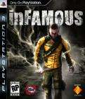 InFamous PRE-OWNED at GAME £9.98 (PS3) In-store