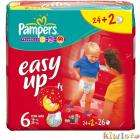 Pampers Easy Up Pants - Half Price £2.99 @ Somerfield & The Co-operative