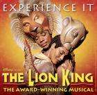 £36 - West End 'Lion King' ticket, plus dinner at Planet Hollywood or entry to Madame Tussauds @ Lastminute
