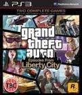 Grand Theft Auto IV: Episodes From Liberty City PS3 £22.95 @ Zavvi