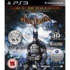 Batman : Arkham Asylum - Game of the Year (PS3/ Xbox360 £24 delivered at eplay.co.uk