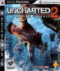 Uncharted 2 (Platinum)   PS3   £14.95   Zavvi