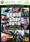 Grand Theft Auto IV - Episodes from Liberty City (XBox 360) - £15.95 @ Base.com