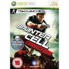 Tom Clancy's Splinter Cell: Conviction (Xbox 360) £29.71 @ Amazon