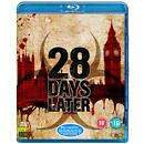 28 Days Later Blu Ray £6.99 delivered @ HMV