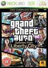 GRAND THEFT AUTO IV: EPISODES FROM LIBERTY CITY (INCLUDES THE LOST AND DAMNED & THE Ballad Of Gay Tony  £15.85 Delivered 1st class recorded delivery ay shopto.net