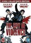 City Of Violence 2 Disc Edition £2.83 from Base.com