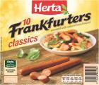 Herta Frankfurters Classics 2 for £3.00 @ Morrisons
