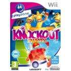 Knockout Party (Nintendo Wii) £2.91 delivered @ Amazon UK