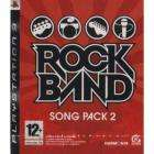 Rock Band Song Pack 2 for PS3 and 2 for Xbox 360 @ Amazon.co.uk