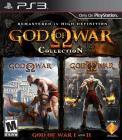 God Of War: Collection PS3  £16,19  @ Debenhams Entertainment + 4% quidco (add DEBS10 voucher)