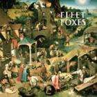 Fleet Foxes 2 Disc Vinyl LP £9.49 @ cdwow