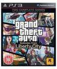 Grand Theft Auto Episodes From Liberty City PS3 £21.24 @ Argos - Includes Reserve & Collect Instore!