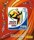 Free Panini World Cup 2010 Sticker Album