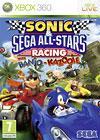 Sonic & SEGA All-Stars Racing Xbox 360 £22.93 Delivered @ The Hut