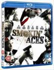 Smokin Aces Blu Ray Pre Order £8.49 @ Tesco + Quidco