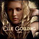 Lights  Ellie Goulding CD £4.99 delivered @ HMV