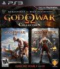 God Of War Collection PS3 Pre Order £16.14 @ The Hut