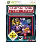 Namco Museum: Virtual Arcade Xbox 360 £4.95 delivered @ Zavvi