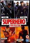 Superhero Box Set X-Men / X-Men 2 / Daredevil - The Director's Cut / Elektra £5.74 Delivered @ Select Cheaper