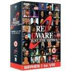 Red Dwarf Series 1-8 £16.97 delivered @ Tesco Entertainment