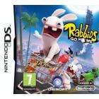 Rabbids Go Home (Nintendo DS) £9.99 Delivered @ Amazon