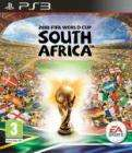 2010 Fifa World Cup PS3 (Preorder) - now £29.93 delivered @ The Hut