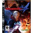 Devil May Cry 4 for PS3  £15.90 @ Amazon UK / 68% Off
