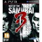 Way of the Samurai 3 (With FREE PDF Strategy guide) | PS3 and Xbox 360 | £19.85 | @ ShopTo